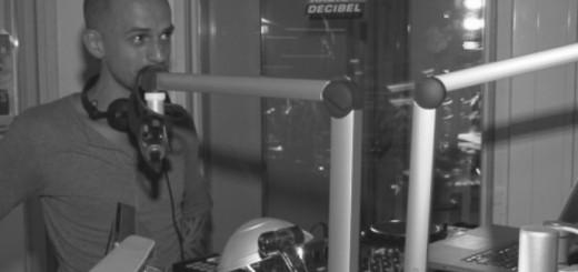 DJ Hermanez Bij Ministry Of Beats Op Radio Decibel