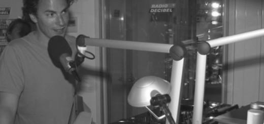 Gregor Salto Bij Ministry Of Beats Op Radio Decibel