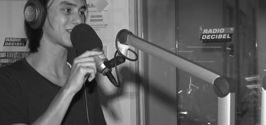 Junior Watt Bij Ministry Of Beats Op Radio Decibel