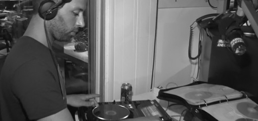 Michael Boldwell Bij Ministry Of Beats Op Radio Decibel