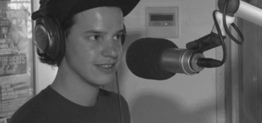 Quinten 909 Bij Ministry Of Beats Op Radio Decibel